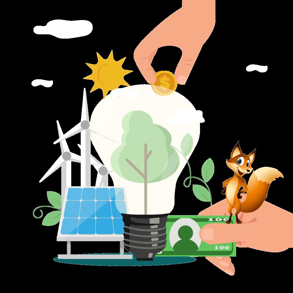 aides gouvernementales panneaux solaires